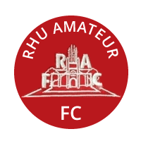 Thorn Athletic v Rhu Amateurs