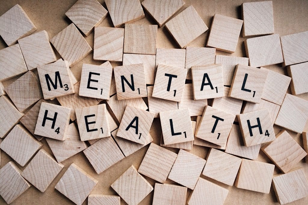 'COVID-19 Has Put Mental Health On Everyone's Agenda': The Former Lawyer Turned Corporate Wellbeing Trainer