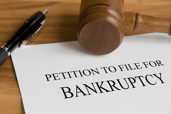Bankruptcy: To File or not to File