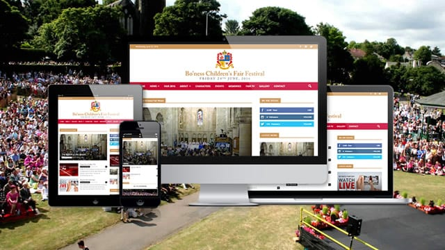 New Fair Website Launched