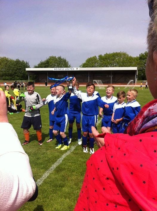 Schools Football Tournament from 10am