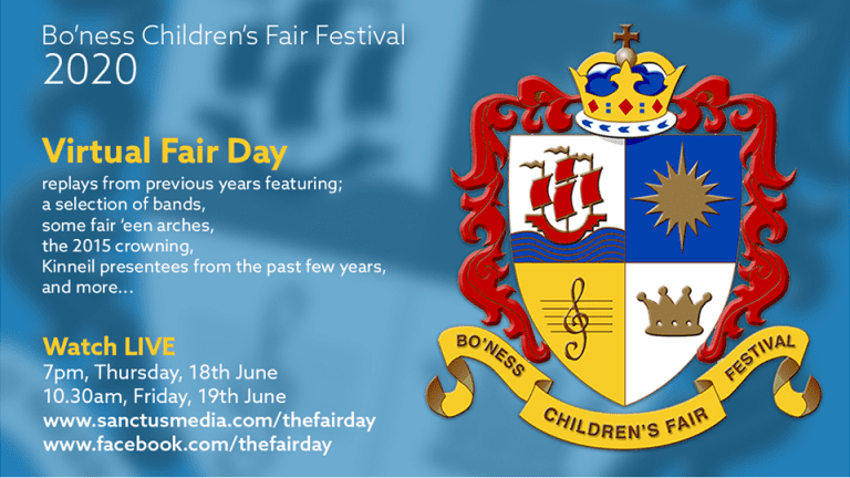 With No Fair This Year – Here Is A Virtual Fair Day